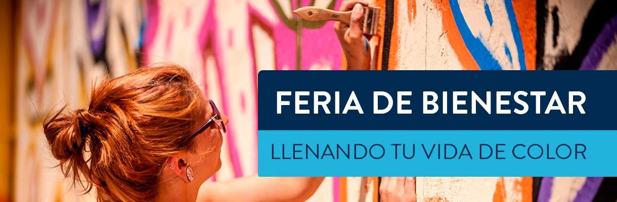 Feria Bienestar 2019-2