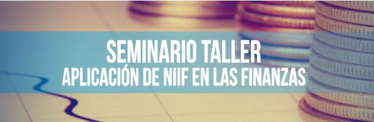 Seminario acerca de NIIF