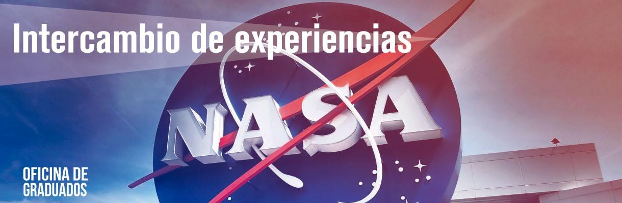 Un grancolombiano hace historia en la NASA