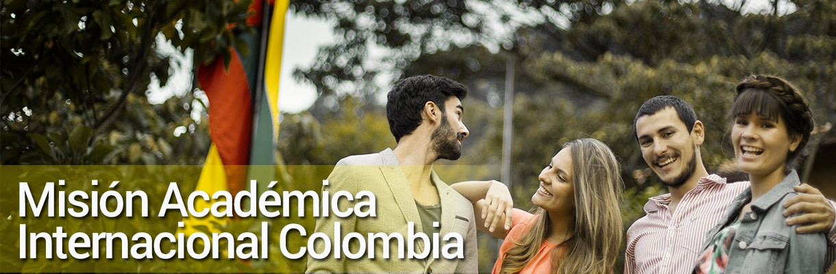 Inicia la Misión Académica Internacional Colombia