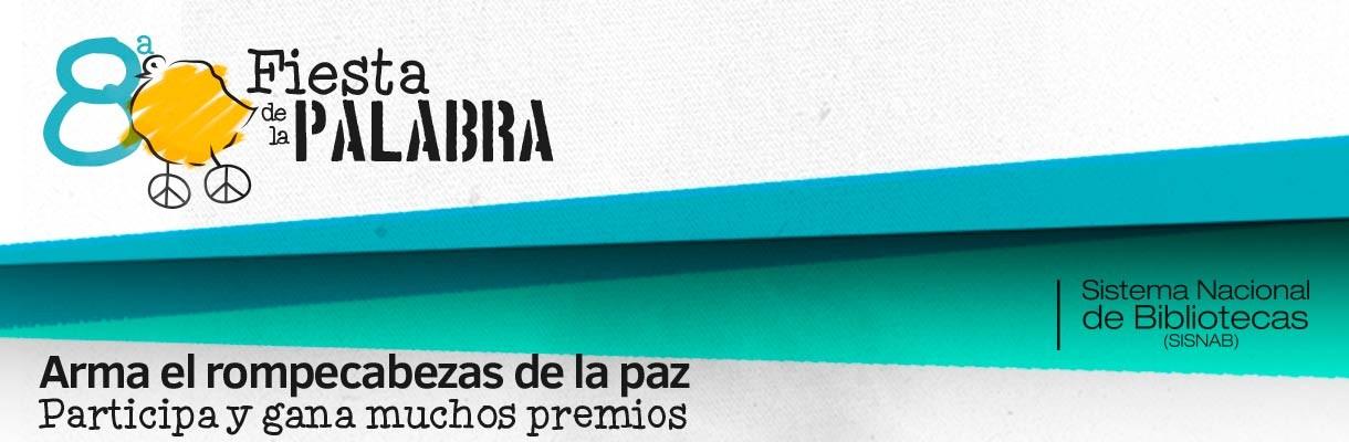 Politecnico Grancolombiano - Fiesta de la palabra