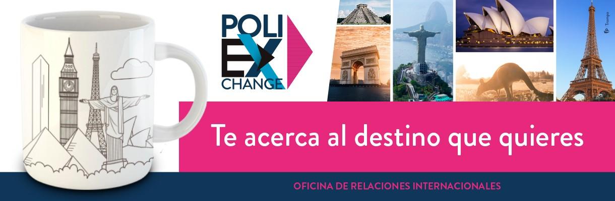Poli Exchange