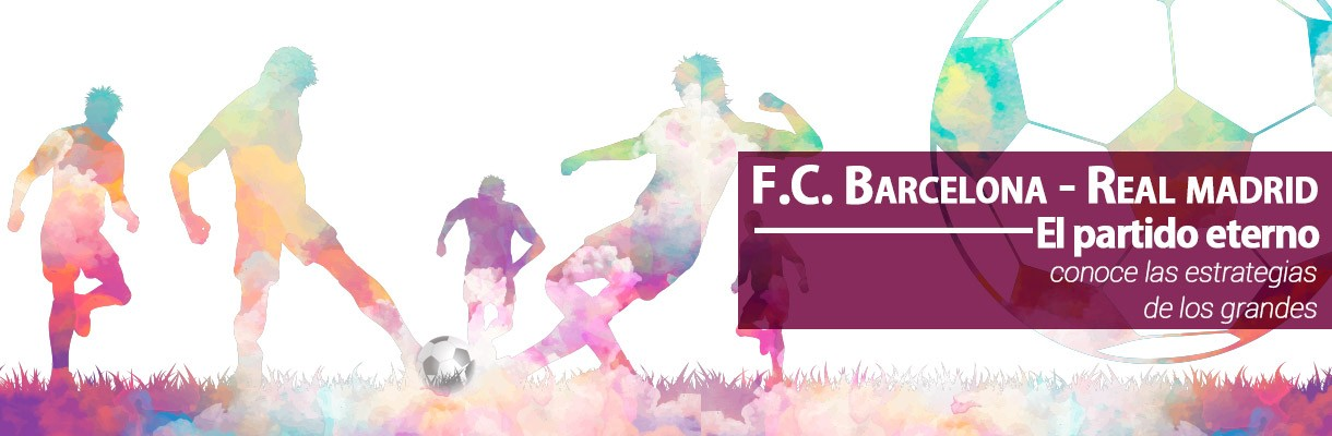 charla_futbol_barcelona_vs_real_madrid_politecnico_grancolombiano