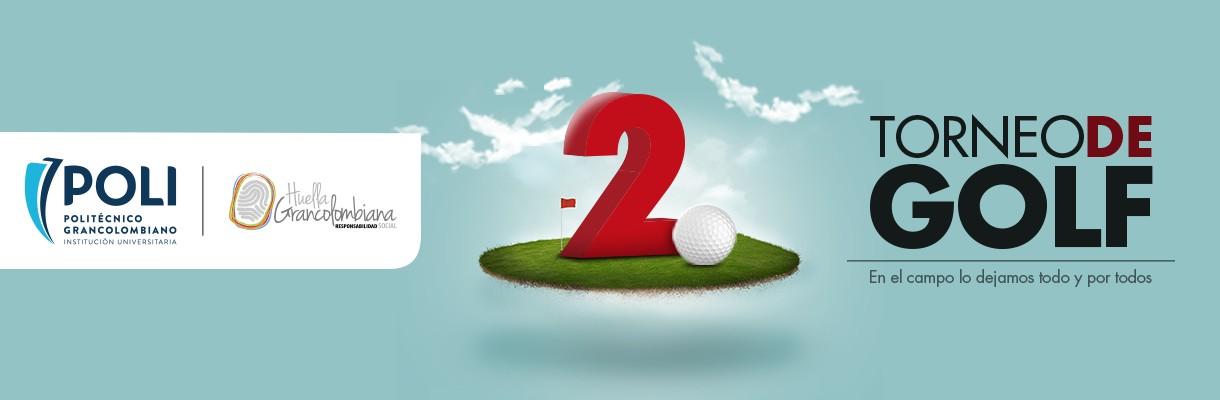 Un torneo de golf comprometido con el Poli