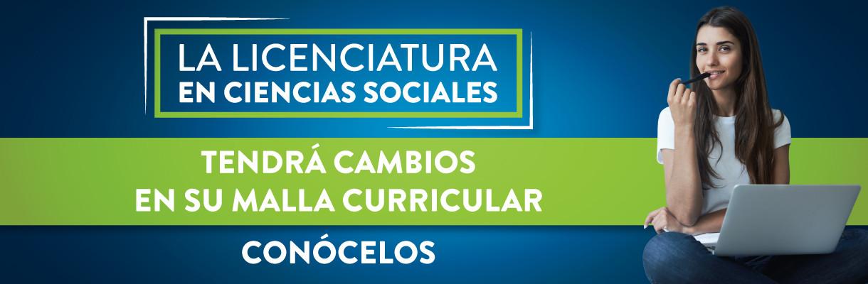 Encuentro Ciencias Sociales