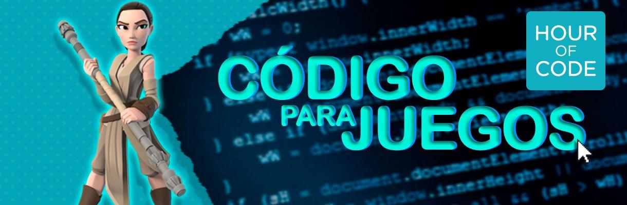 Hour of code: la programación para todos