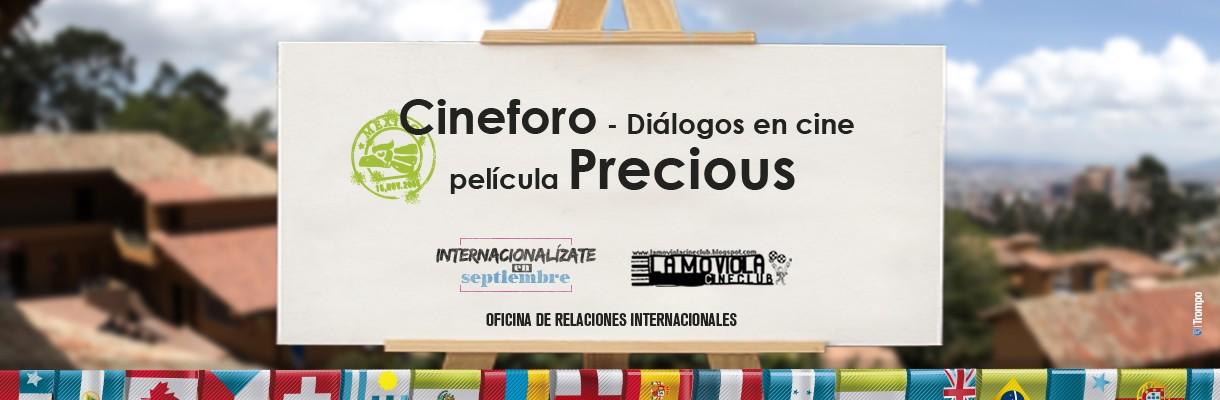 web cine foro