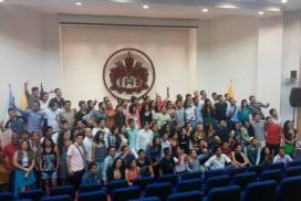 III Encuentro Nacional de Representantes Estudiantiles