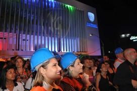 Inauguración Poli Medellín