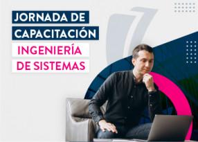 Jornada de capacitación para el programa de Ingeniería de Sistemas