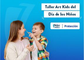 Actividad Día de los Niños