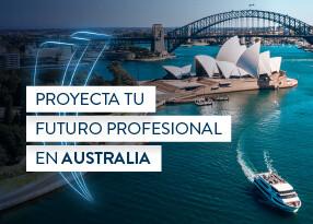 Oportunidades Migratorias en Australia