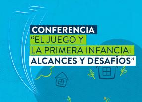 Conferencias Primera Infancia