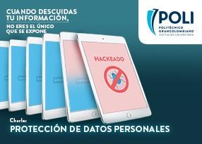 ¿Sabes cómo proteger tus datos?