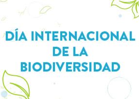 Día de la biodiversidad