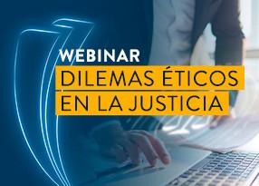 Dilemas Éticos Justicia
