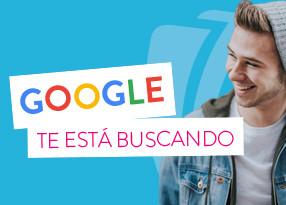 Google en el Poli