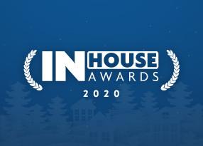 4ta versión del In-House Awards