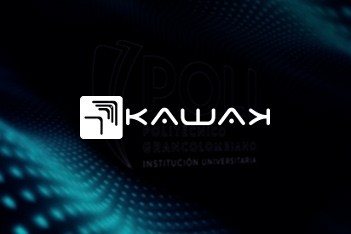 Ingreso a KAWAK