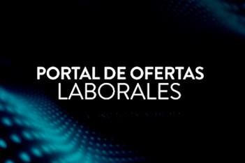 Portal de ofertas laborales