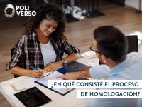 ¿En qué consiste el proceso de homologación?