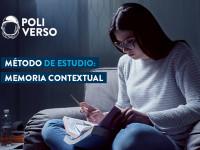 Método de estudio: memoria contextual