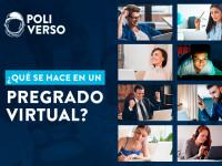 ¿Qué se hace en un pregrado virtual?