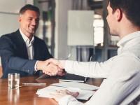 Aprende cómo llegar con seguridad a tu primera entrevista de trabajo