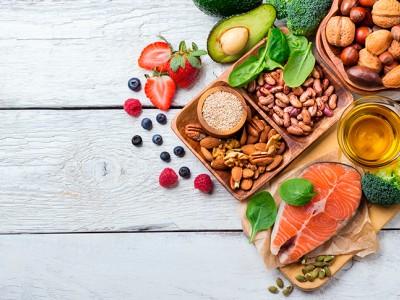 Alimentos superpoderosos