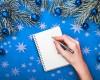 Propósitos de año nuevo para sacar 5 los próximos semestres