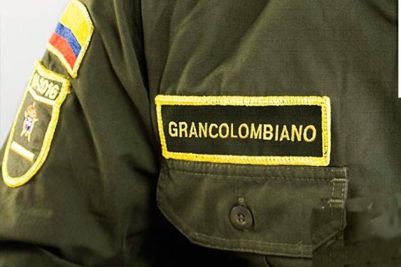 Alianza Policia Nacional