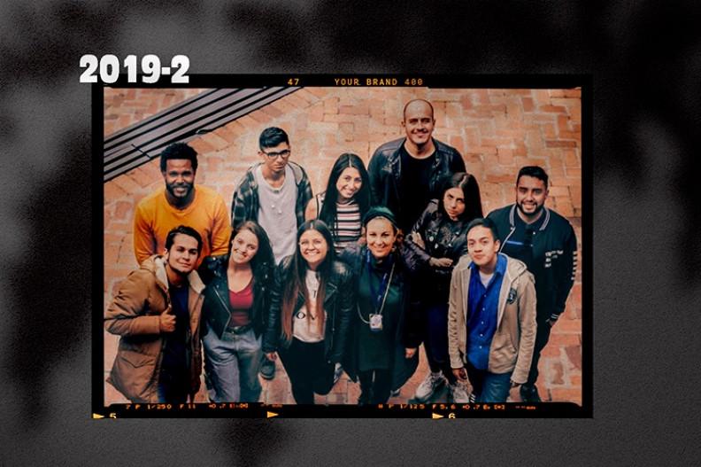Equipo De Contacto 2019-2