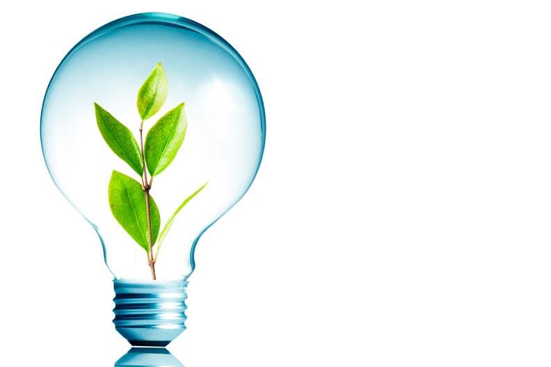 Plan ahorro de energía