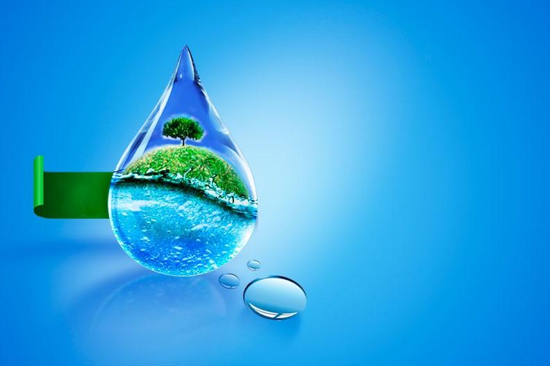 Plan ahorro de agua