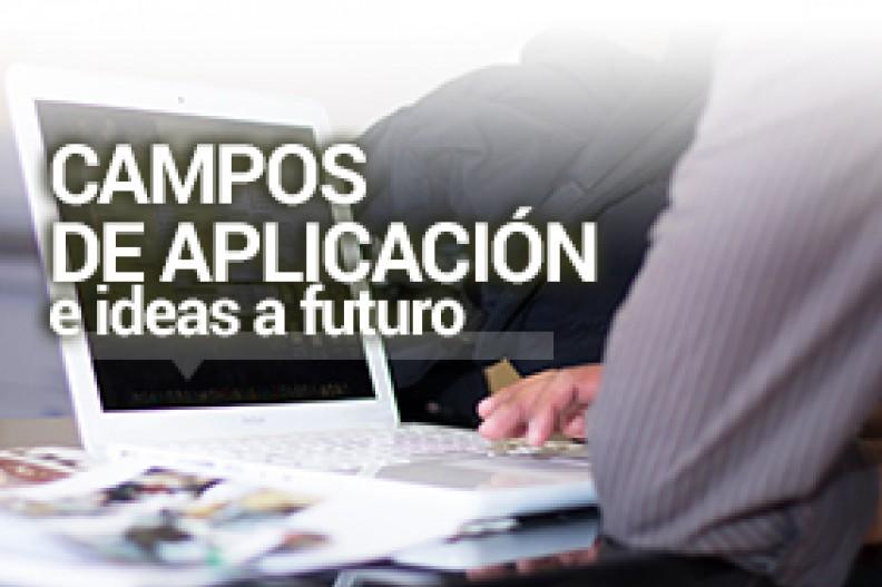 Campos aplicación