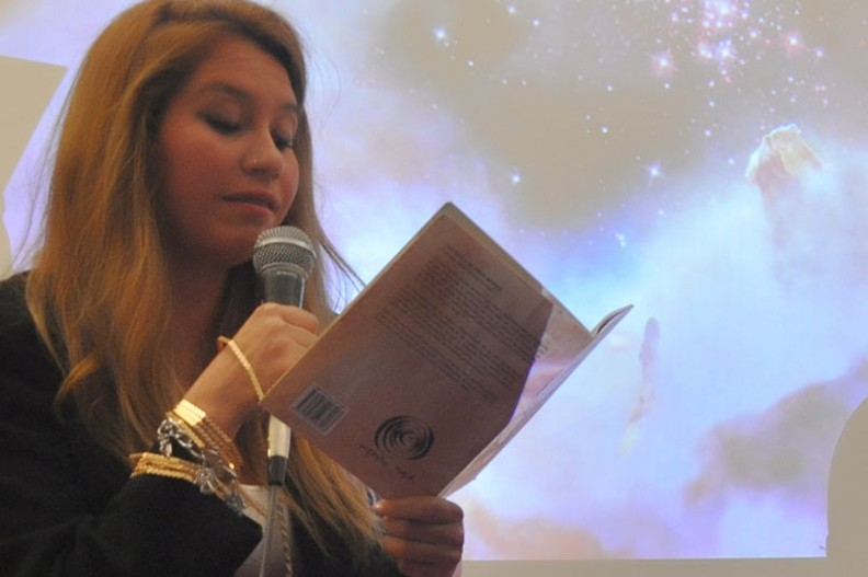 Adriana Marcela Ospina,autora