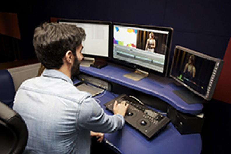 Centro de Medios Audiovisuales