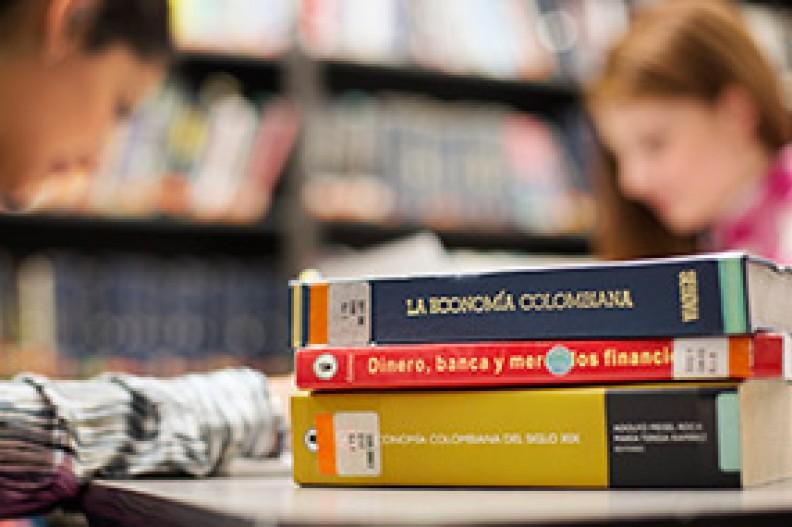 Politecnico Grancolombiano - Reglamento Biblioteca