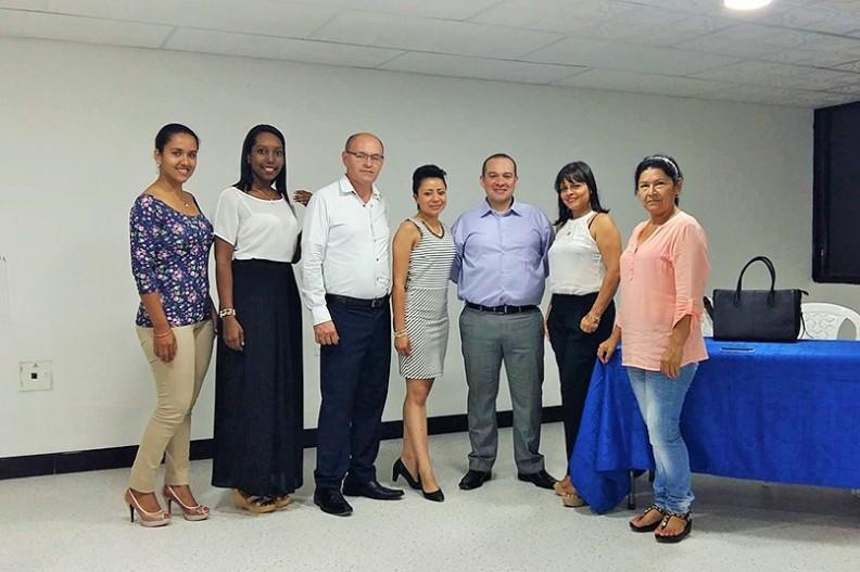 Seminario en Servicio al Cliente y Competitividad Arauca