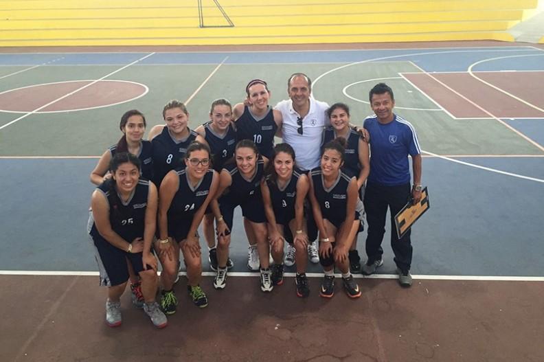 Torneo de Estudiantes Grupo Cerros