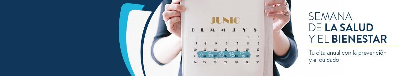 Semana de la Salud 2018