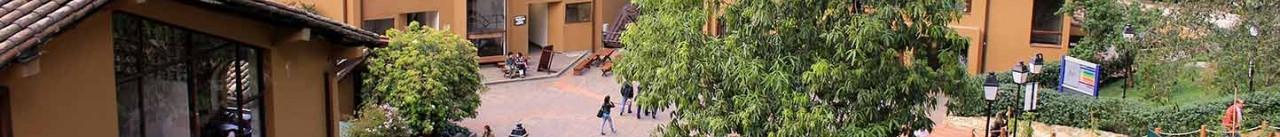 Imagen de la sede de Bogotá del Politécnico Grancolombiano
