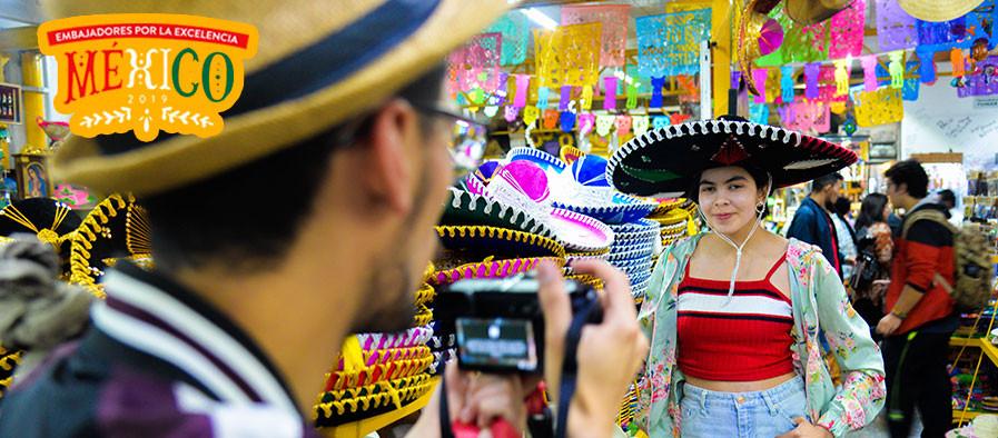 El Poli en mexico