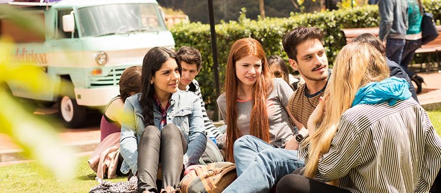 Movilidad Internacional dentro de la vida universitaria de los estudiantes del Politecnico