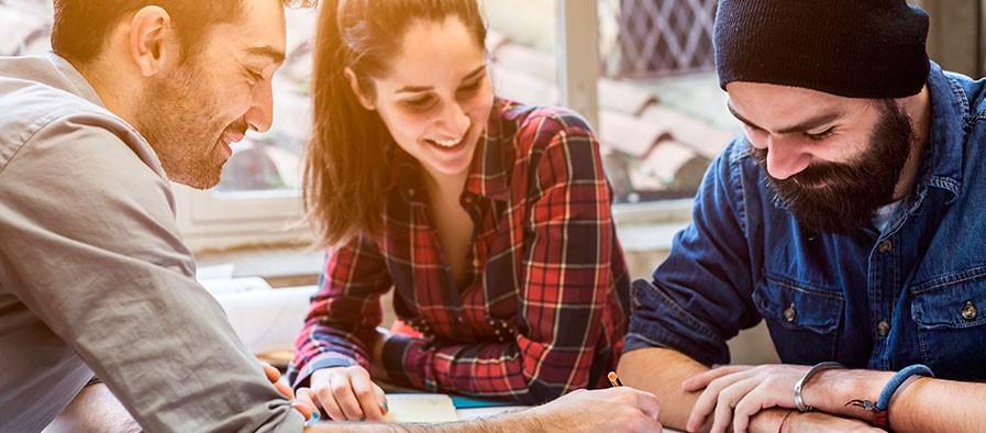 Procesos que deben realizar los estudiantes con alianza en el Politecnico