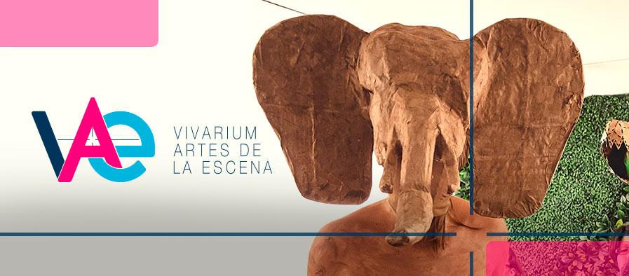 Vivarium - UN ESPACIO PARA EXPRESAR TU CAPACIDAD DE CREACIÓN Y EXPERIMENTACIÓN