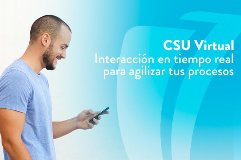 CSU virtual