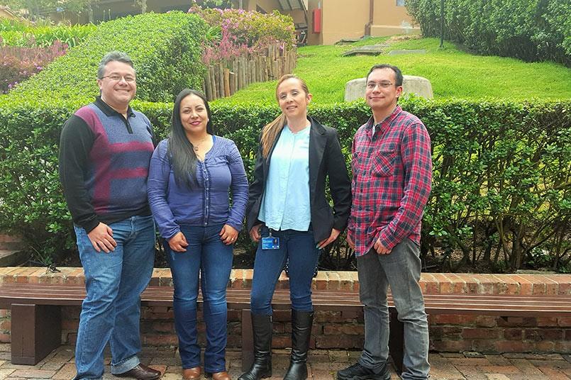 El Poli beca a docentes para cursar estudios de maestría en España