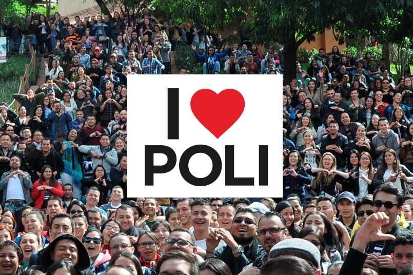 I Love Poli
