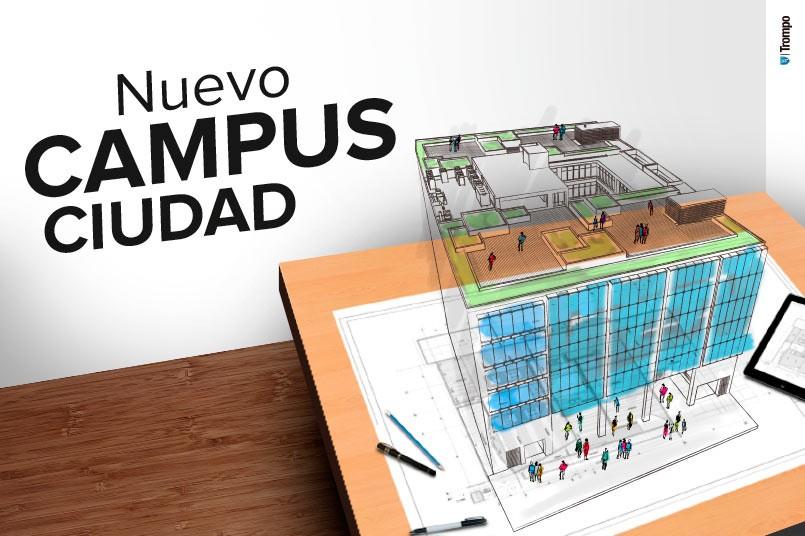 campus ciudad